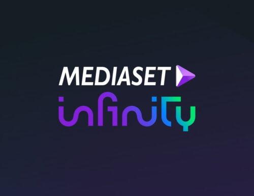 Nasce #MediasetInfinity, piattaforma con i contenuti Mediaset, serie tv, film e sport