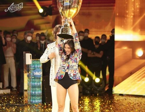 La ballerina Giulia Stabile vince la ventesima edizione di Amici, Sangiovanni vince categoria canto #Amici20