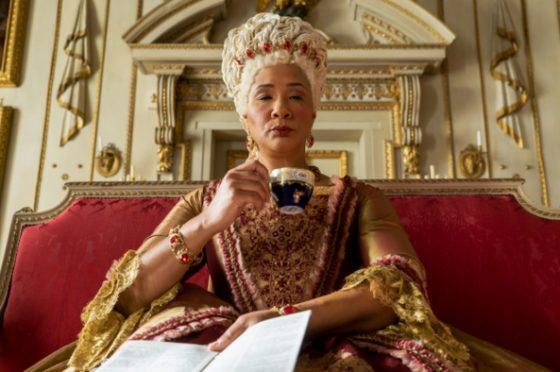 #Netflix lavora a uno spinoff della serie tv #Bridgerton dedicato alla Regina Charlotte