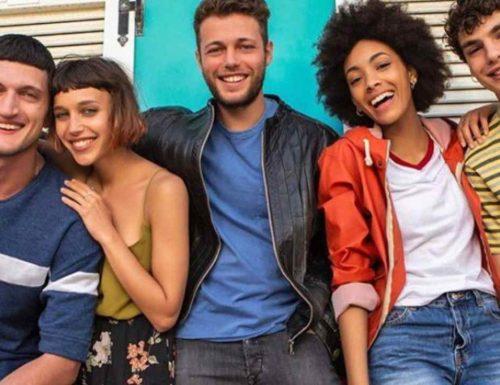 Da giugno su #Netflix arriva la seconda stagione della serie tv italiana #Summertime