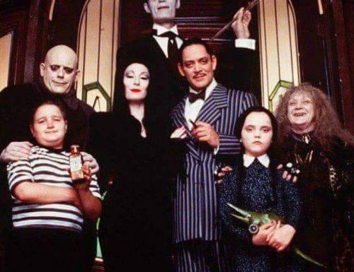 Jenna Ortega sarà la protagonista dello spinoff della Famiglia Addams su #Netflix