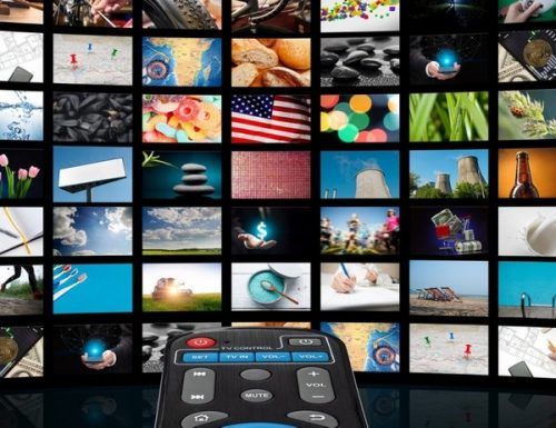 Ad aprile #Canale5 è il canale che cresce di più, malissimo #Rai2, #Tv8, #Cielo e #La7