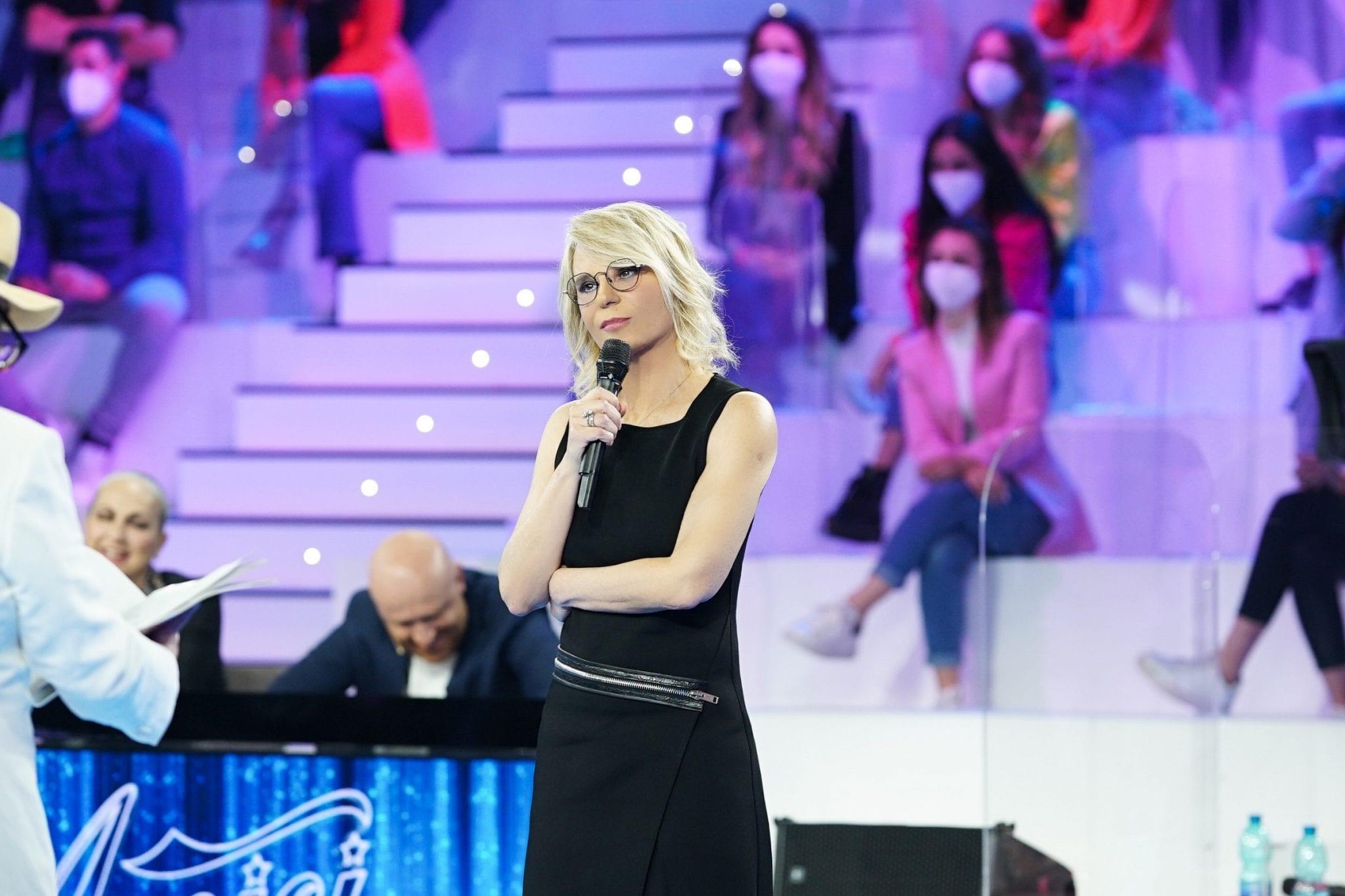 Live sabato 1 maggio 2021 · Amici 20 settima puntata. Condotto da Maria De Filippi, il talento show ritorna in onda in prima serata su Canale5
