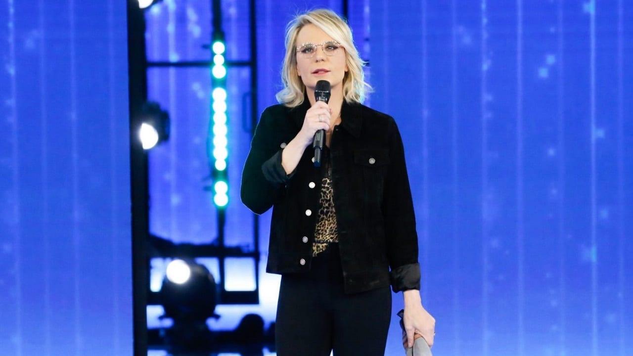 Live sabato 15 maggio 2021 · Amici 20 ultima puntata. Condotto da Maria De Filippi, il talent show giunge alla finale, in prime time su Canale5