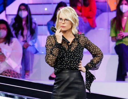 Live sabato 8 maggio 2021 · Amici 20, ottava puntata. Condotto da Maria De Filippi, in onda in prima serata su Canale5