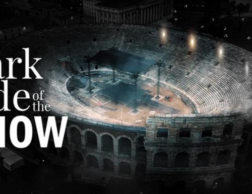 """Da oggi in esclusiva su #RaiPlay """"The Dark Side of the Show"""", docufilm dedicato ai lavoratori dello spettacolo"""