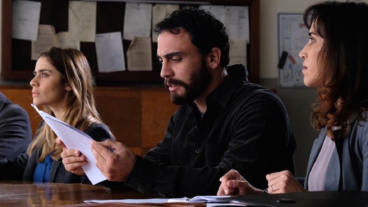 Titoli di coda · Chiamami ancora amore ultima puntata. Con Greta Scarano, Simone Liberati e Claudia Pandolfi, in prima assoluta su Rai1