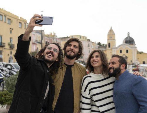 Da luglio su #Netflix la nuova serie tv italiana #Generazione56k con i The Jackal