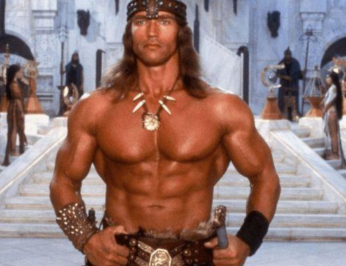 Arnold Schwarzenegger approda su #Netflix con un serie tv spy adventure globale
