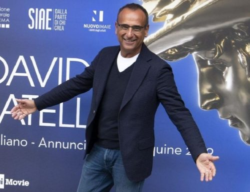 Live martedì 11 maggio 2021 · i David di Donatello 2021, con la sessantaseiesima edizione. Con Carlo Conti, in onda su RaiUno