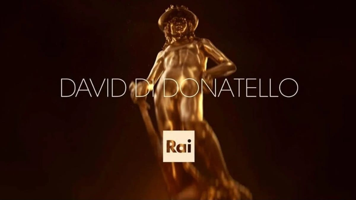 Live 11 maggio 2021 · David di Donatello 2021. La sessantaseiesima edizione è condotta da Carlo Conti, in onda in prima serata su RaiUno