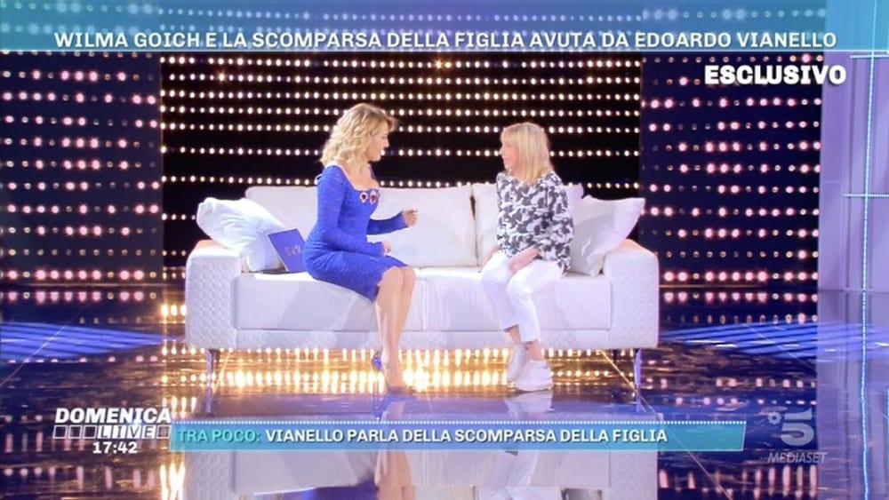 Live 2 maggio 2021 · Domenica Live 2021 trentesimo appuntamento. Con Barbara D'Urso ogni domenica pomeriggio, alle ore 14.35 su Canale5