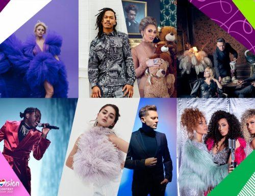 Live giovedì 20 maggio 2021 · Eurovision 2021, seconda semifinale. Con Ema Stokholma e Saverio Raimondo, #ESCIta è in onda su Rai4
