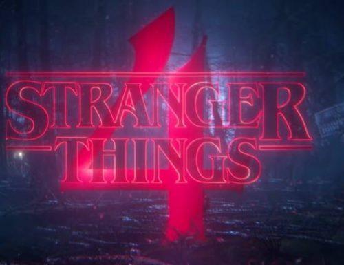 Su #Netflix è in arrivo la serie televisiva #StrangerThings4: ecco il primo teaser! [VIDEO]