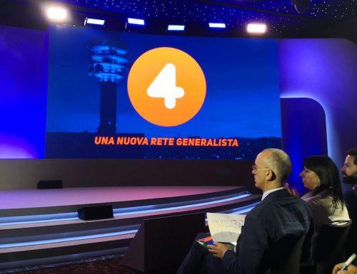 """Sebastiano Lombardi commenta la """"sua"""" #Rete4: """"Leader nell'informazione, ci manca #Freedom"""""""