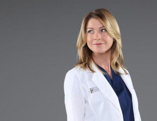 Ellen Pompeo resterà in Grey's Anatomy: in arrivo la diciottesima stagione della serie medical