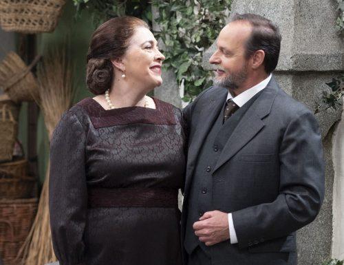 #IlSegreto, ultimo episodio. Con il promo della soap novela spagnola, ci apprestiamo a salutare #ElSecretoDePuenteViejo, in onda in prime time su #Canale5 (VIDEO)