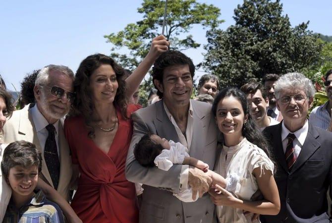 CinemaTivu: Il traditore (Ita 2019), con Pierfrancesco Favino nei panni di Tommaso Buscetta, diretto da Marco Bellocchio, in prima tv free su RaiUno