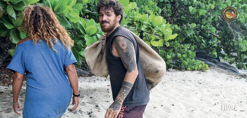 Live 7 maggio 2021 · L'Isola Dei Famosi 2021, quindicesima puntata. La nuova Isola è condotta da Ilary Blasi, in prima serata su Canale5