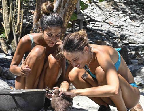 Live 14 maggio 2021 · L'isola dei famosi 2021, diciassettesima puntata. La nuova Isola è condotta da Ilary Blasi, in prime time su Canale5