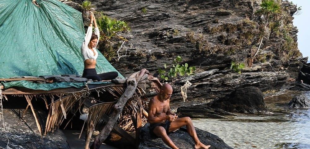 Live 21 maggio 2021 · L'Isola Dei Famosi 2021, diciannovesima puntata. La nuova Isola è condotta da Ilary Blasi, in prima serata su Canale5