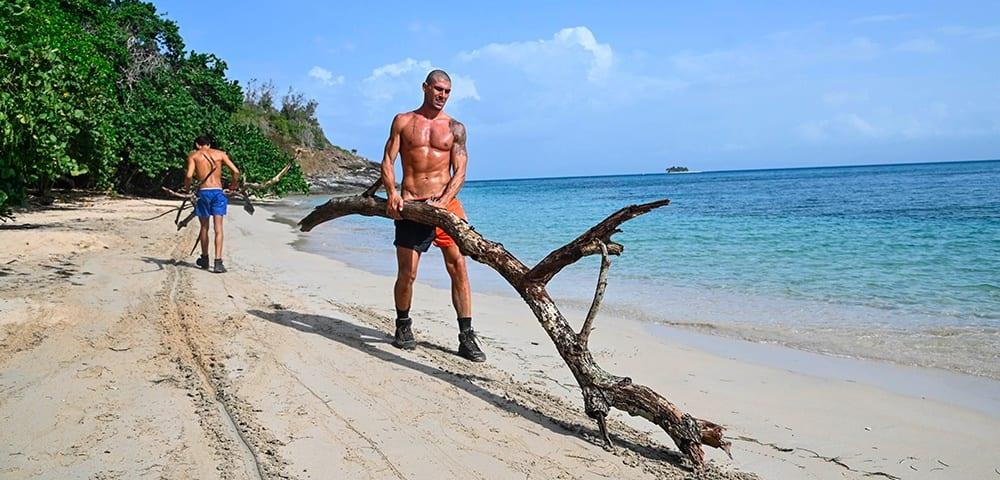 Live 31 maggio 2021: L'Isola Dei Famosi 2021, ventunesima puntata, la semifinale. L'Isola è condotta da Ilary Blasi, in prime time su Canale5