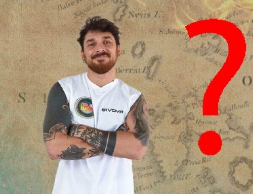 Isola dei Famosi, dopo Andrea Cerioli proclamato anche il secondo finalista: ecco chi è! #isola