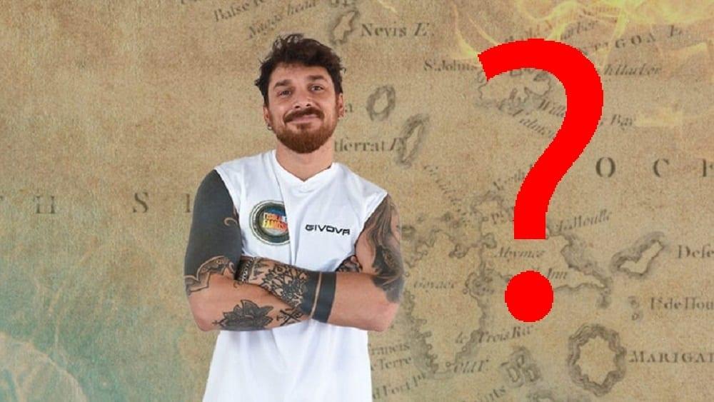 Dopo Andrea Cerioli proclamato anche il secondo finalista all'Isola