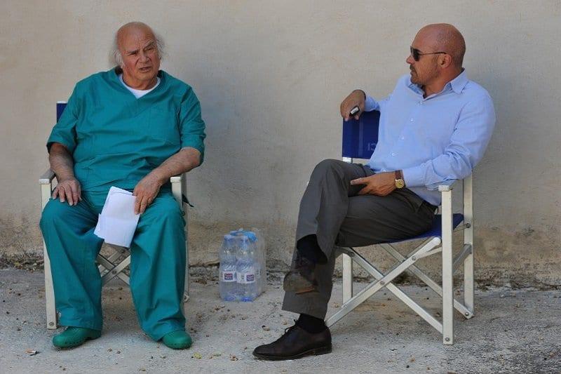 Fiction Club · Il commissario Montalbano: La danza del gabbiano, con protagonista Luca Zingaretti, in prima serata su RaiUno