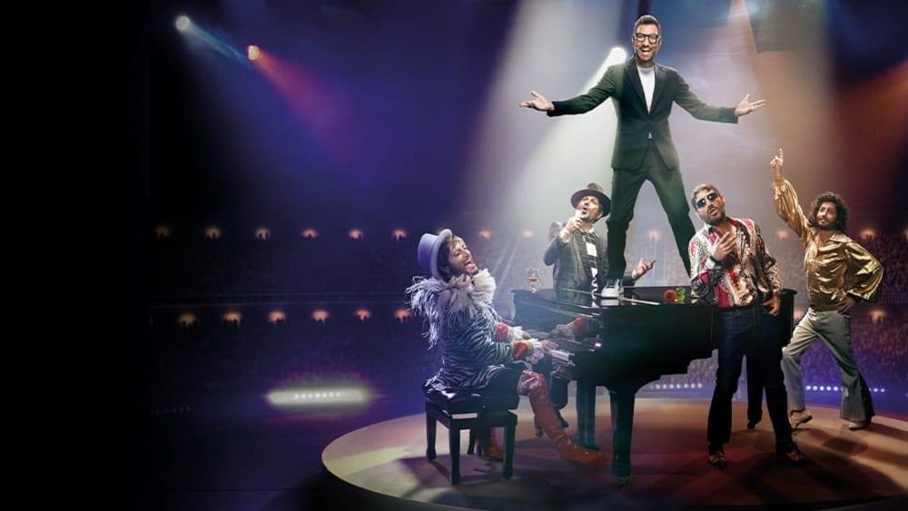 Live 12 maggio 2021 · Name that tune, sesto appuntamento. Condotto da Enrico Papi, la gara musicale tra Vip in onda in prima serata su TV8