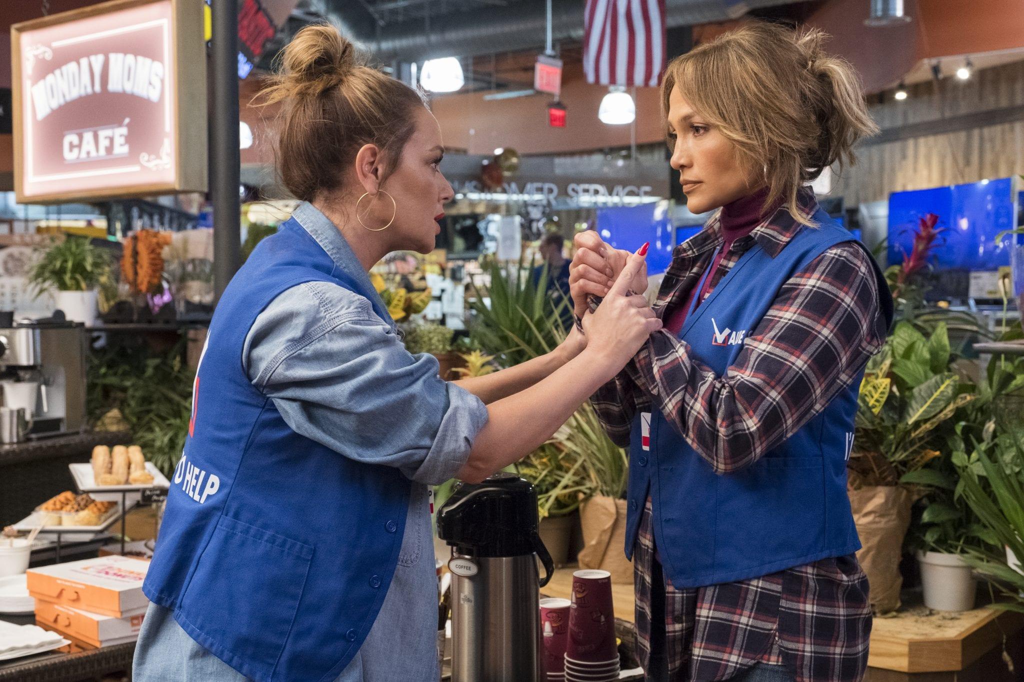 CinemaTivu: Ricomincio da me (Usa 2018), con protagonista Jennifer Lopez, diretto da Peter Segal, in onda in prima tv free su Canale5
