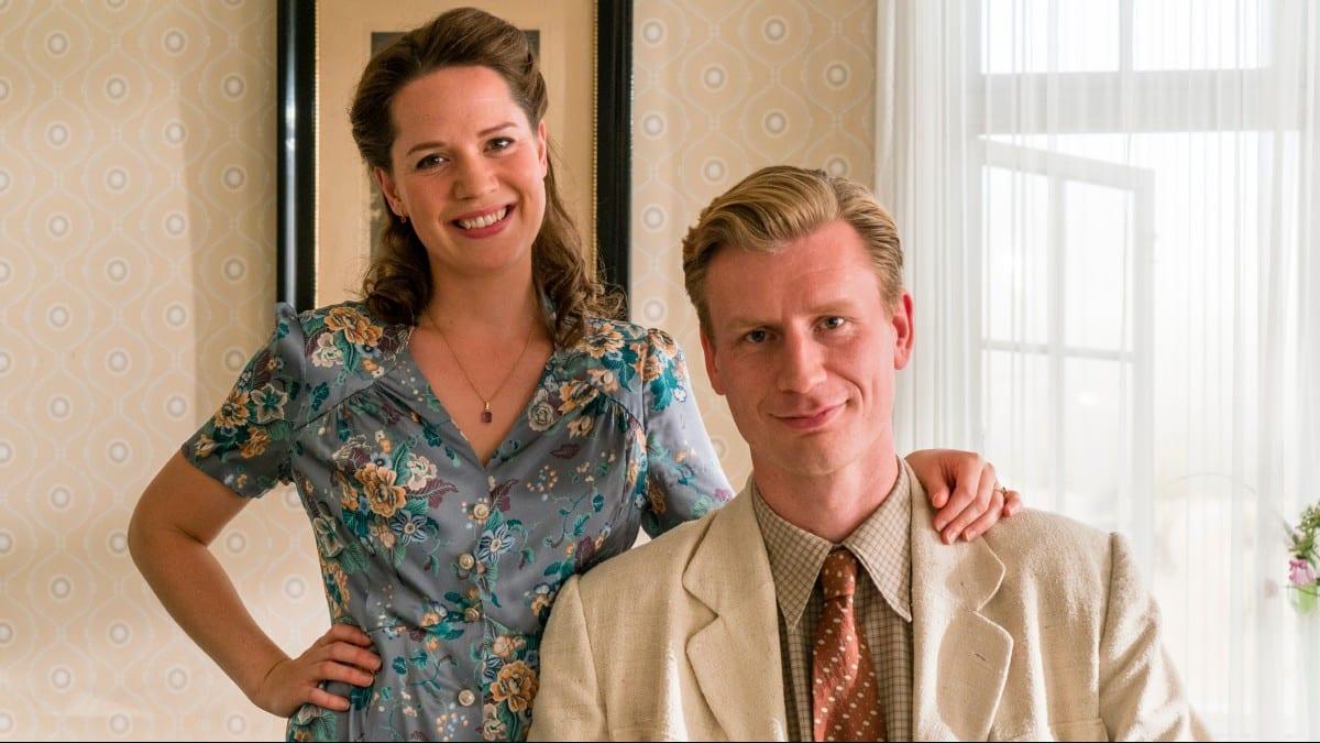SerieTivu: Seaside Hotel settimo appuntamento. Continua il period drama ambientato sulle coste del Mare del Nord, in prima tv su TV2000