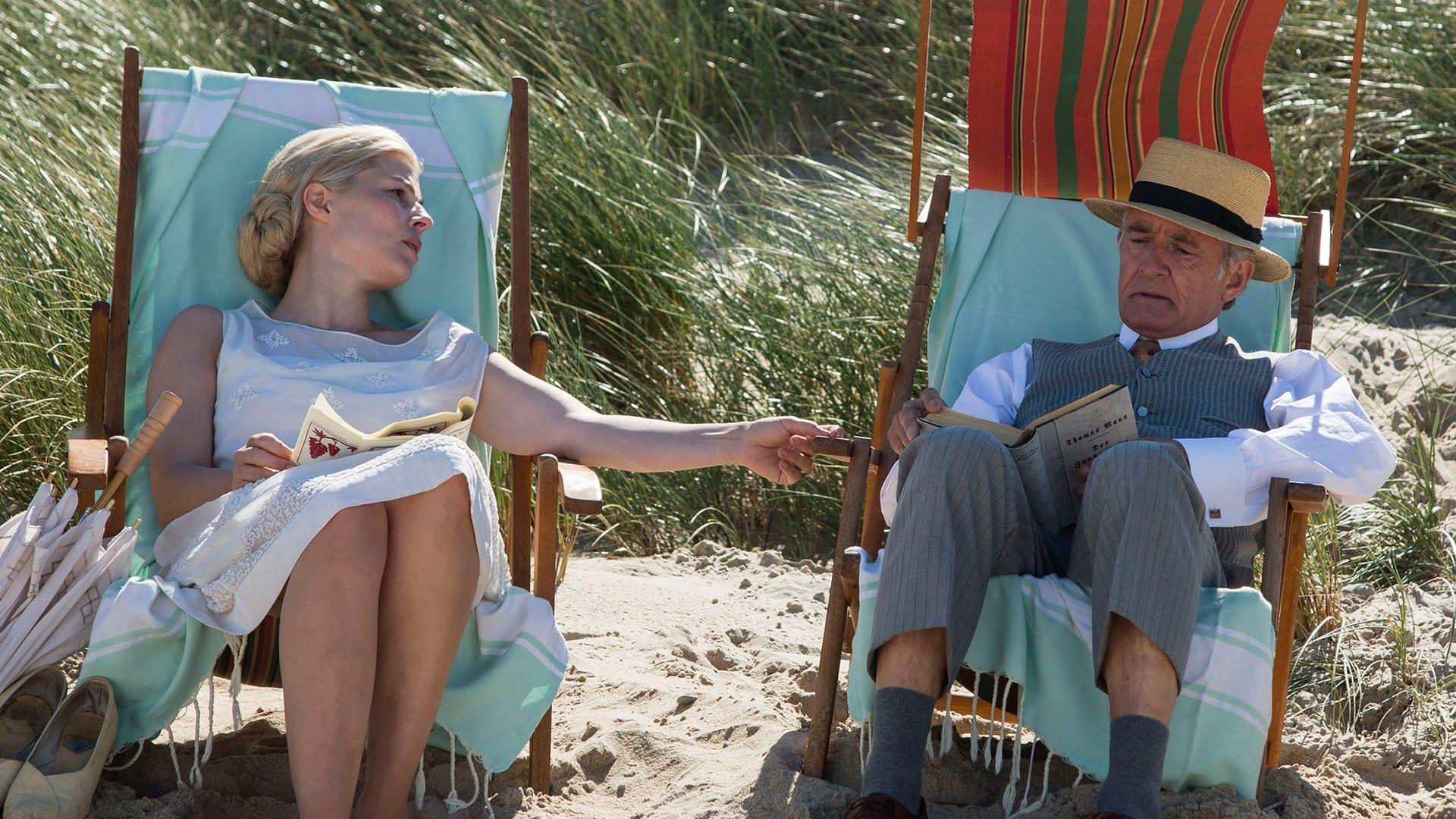 SerieTivu: Seaside Hotel quarto appuntamento. Arriva il period drama ambientato sulle coste del Mare del Nord, in prima visione tv su TV2000
