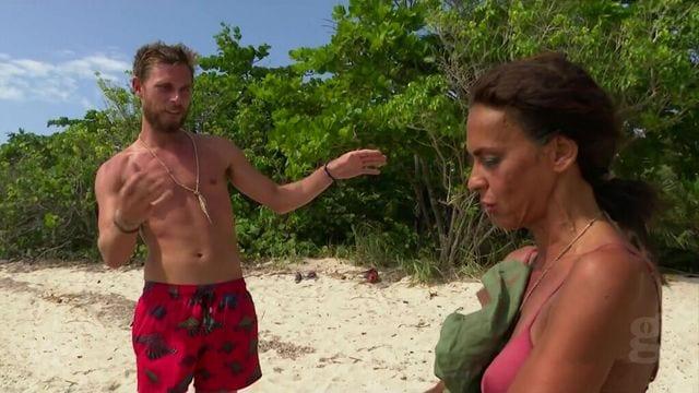 Supervivientes 2021 ottava puntata, l'isola spagnola in onda su Tele5