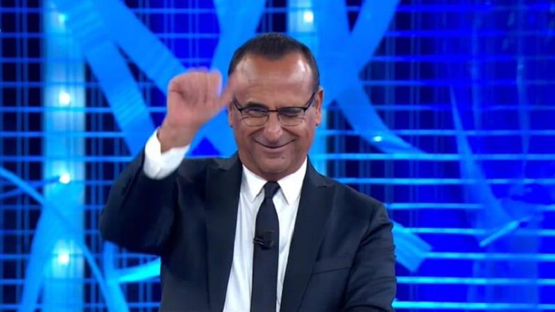 Live venerdì 14 maggio 2021 · Top Dieci 2021 quarto appuntamento. Condotto da Carlo Conti, in onda in prima serata su RaiUno