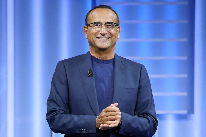 Live 23 luglio 2040 · Top Dieci terzo appuntamento in replica. Con Carlo Conti, il celebrity game show è in onda in prime time su RaiUno