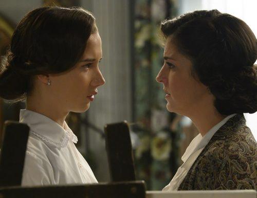 Soap & Novelas: Una Vita settimana dal 3 all'8 maggio 2021 · Emilio scopre Margarita alterare il tè di Bellita e trova una boccetta. Intanto si scopre la verità sull'identità di Santiago…