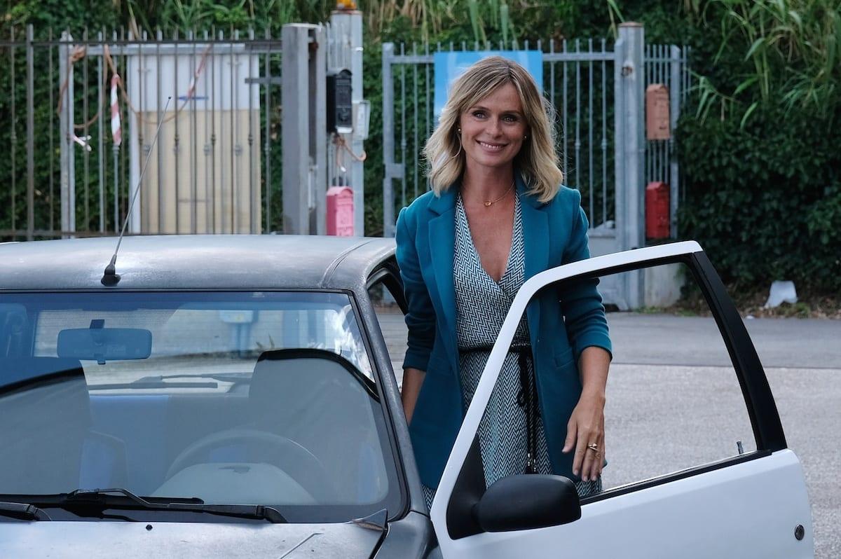 Fiction Club · Buongiorno mamma quinta puntata. Con protagonista Raoul Bova, in onda in prima visione tv assoluta, in prima serata su Canale5