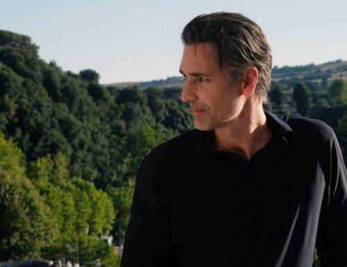 #RaoulBova presenta #UltimaGara, il film di Canale5. Un'occasione per commentare l'ingresso in #DonMatteo13: ecco le sue parole!