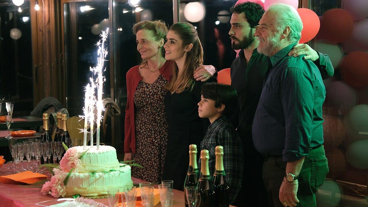 Fiction Club · Chiamami ancora amore prima puntata. Con Greta Scarano, Simone Liberati e Claudia Pandolfi, in prima assoluta su Rai1