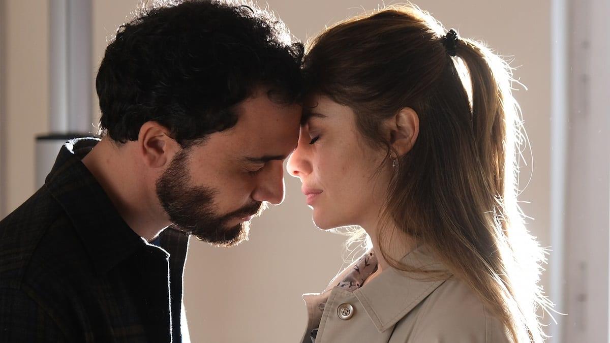 Fiction Club · Chiamami ancora amore seconda puntata. Con Greta Scarano, Simone Liberati e Claudia Pandolfi, in prima assoluta su Rai1