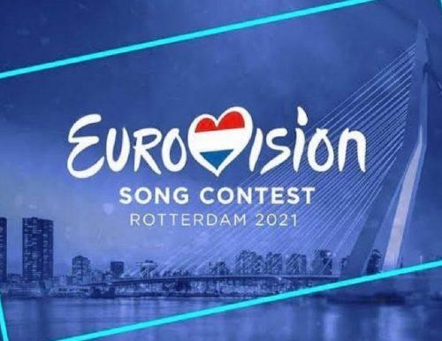 In diretta esclusiva su #Rai4 oggi e giovedì le semifinali dell'Eurovision Song Contest #ESC2021 #ESCITA