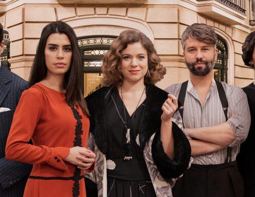 Live 4 maggio 2021 · #UnaVita / #Acacias38 in Spagna volge al termine oggi alle 18:10! Scopriamo insieme cosa accadrà in questa puntata finale piena di colpi di scena!