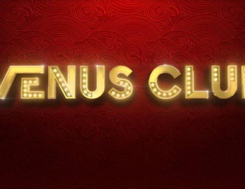 Da stasera, in seconda serata su #Italia1, parte #VenusClub con Lorella Boccia: ospiti e anticipazioni