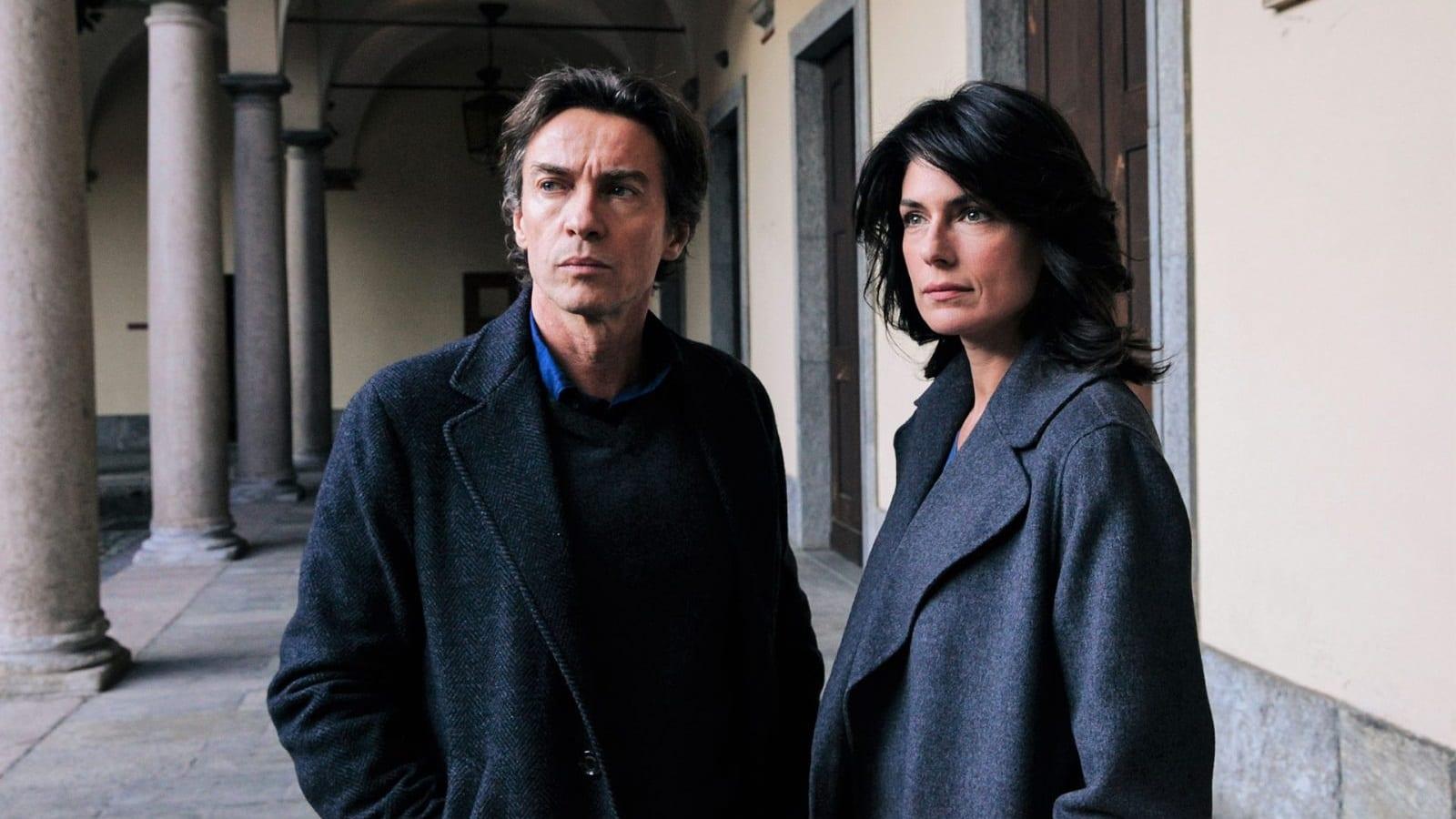 Fiction Club · La Compagnia del Cigno 2 quarto appuntamento. Con Alessio Boni ed Anna Valle, in prima visione assoluta, in prime time su RaiUno