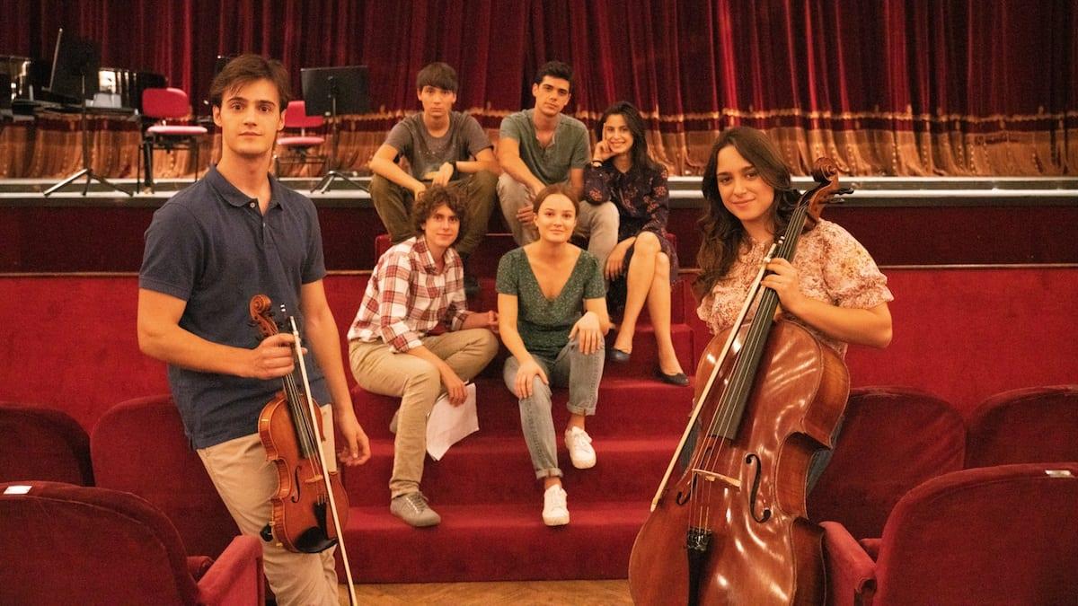 Fiction Club · La Compagnia del Cigno 2 quinto appuntamento. Con Alessio Boni ed Anna Valle, in prima assoluta, in prime time su RaiUno