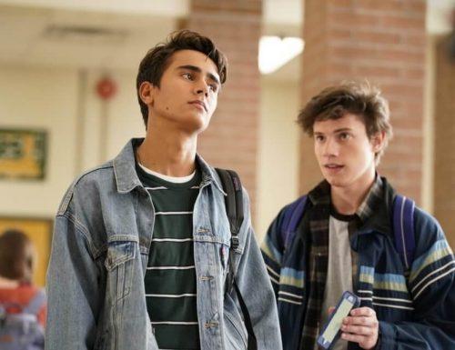 A giugno su #Star (Disney+) arriverà la seconda stagione di #LoveVictor, serie LGBTQ+