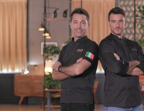 Da stasera su #FoodNetwork parte la nuova edizione di #FuoriMenù con Damiana Carrara e Gino D'Acampo