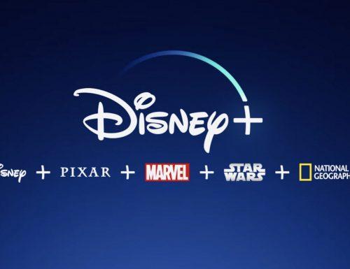 La serie tv cult #NewGirl approda su #Star (Disney+) con le sue sette stagioni