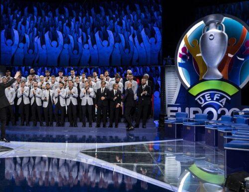Il programma #Rai per #Euro2020 tra partite, approfondimenti e appuntamenti fissi